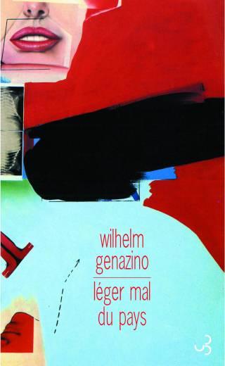 Léger mal du pays - Wilhelm Genazino