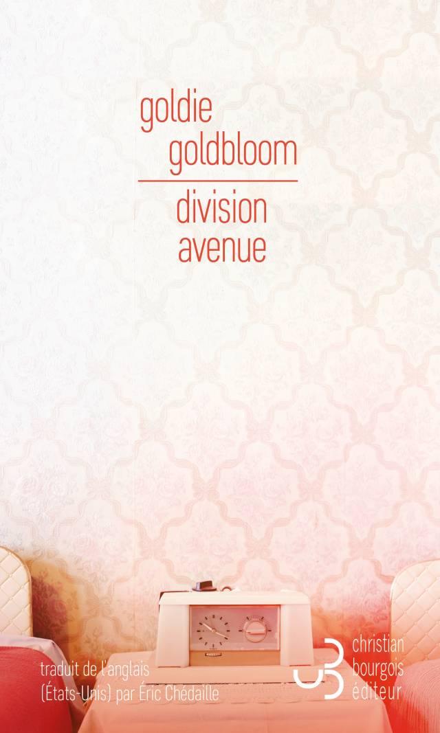Division Avenue - Goldie Golbloom