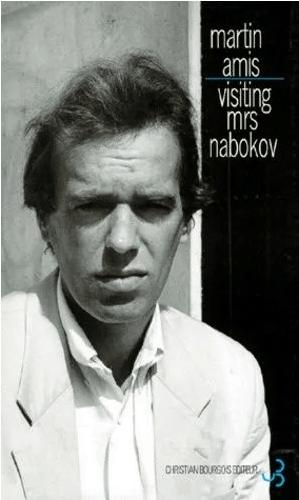 Visiting Mrs Nabokov - Martin Amis