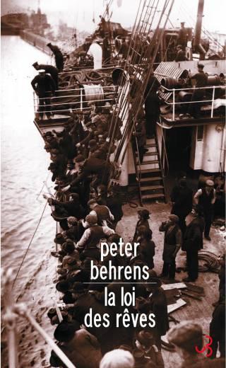 Peter Behrens - La Loi des rêves
