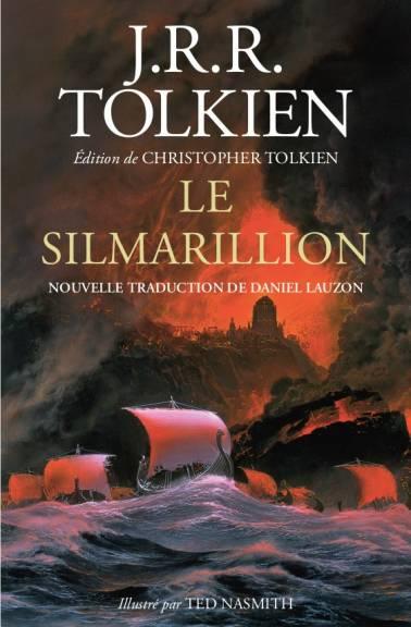 Le Silmarillion - Tolkien édition française