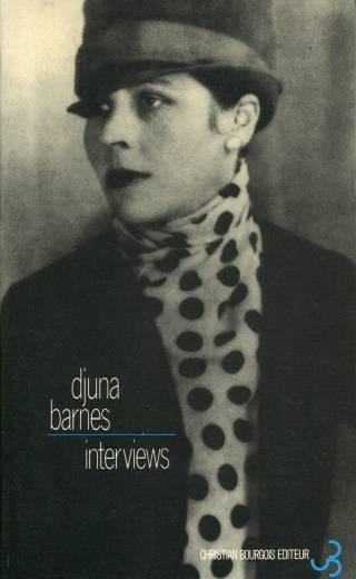 Djuna Barnes - Interviews
