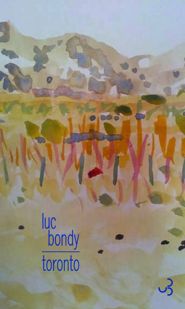 Luc Bondy-Toronto