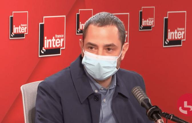 Hugo Lindenberg France Inter