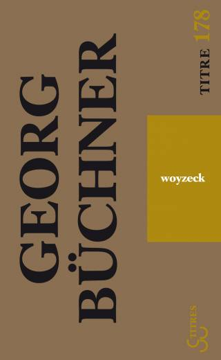 Georg Büchner - Woyzeck