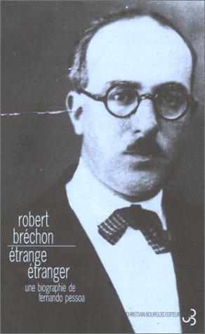 Robert Bréchon - Étrange étranger