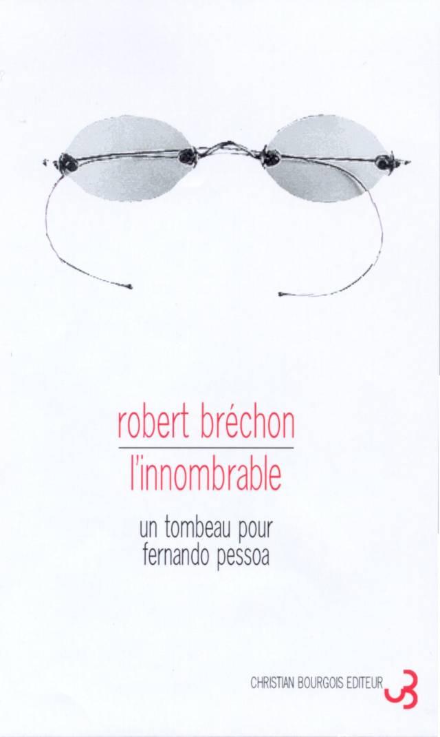 Robert Bréchon-L'Innombrable
