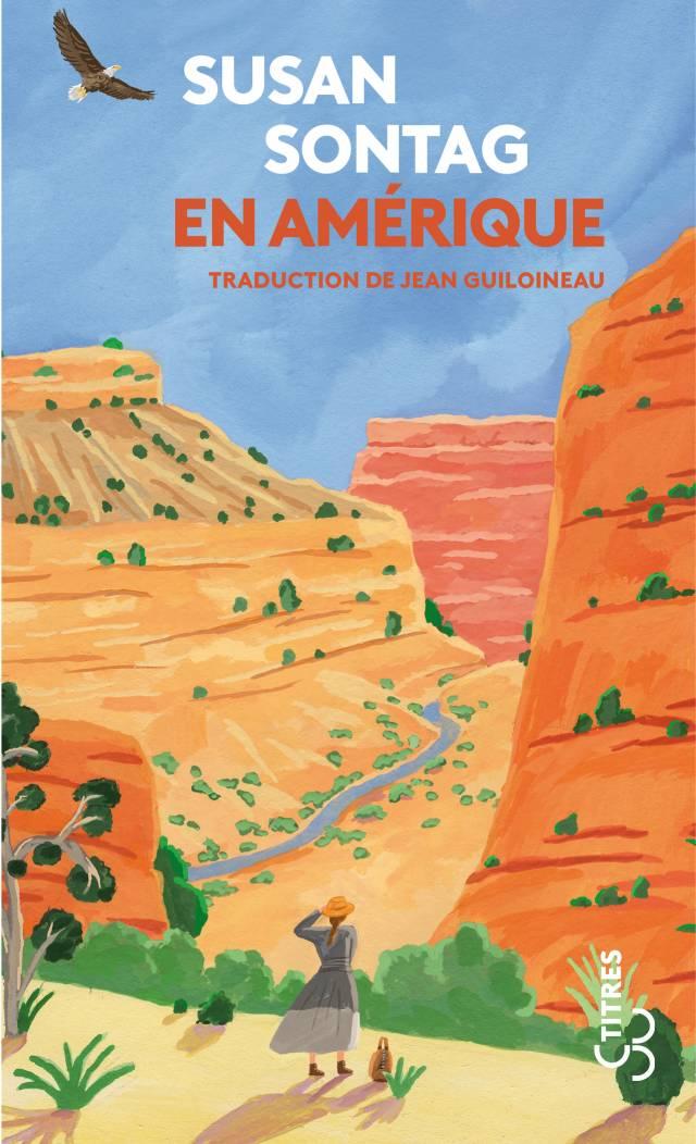 Susan Sontag - En Amérique (Titres 2021)
